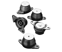 Small Industrial Engine Mounts