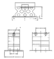 Lattice Mounts (Type I)
