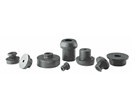 Stock/Manufactured Step Bushings