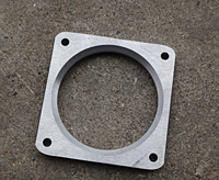 Flanged Gasket